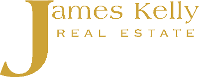 James Kelly Real Estate - logo